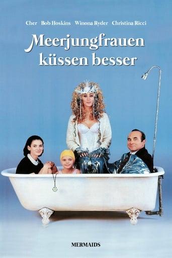 Filmplakat von Meerjungfrauen küssen besser