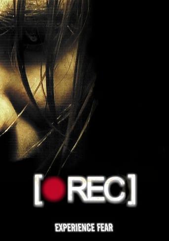 Poster of [REC]