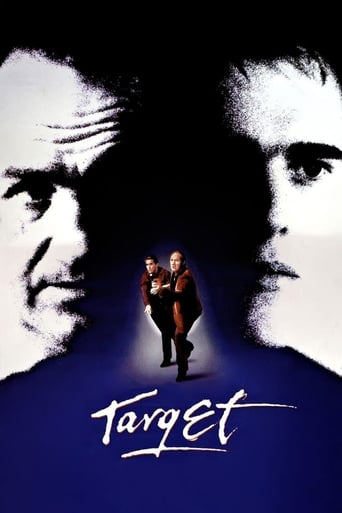 Poster of Target