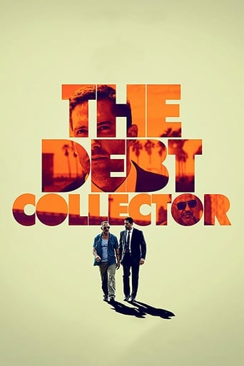 Poster of The Debt Collector