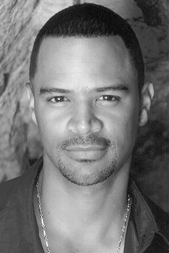 Image of Dondre Whitfield