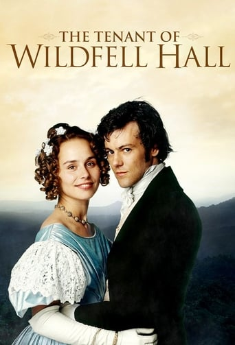 Poster of The Tenant of Wildfell Hall