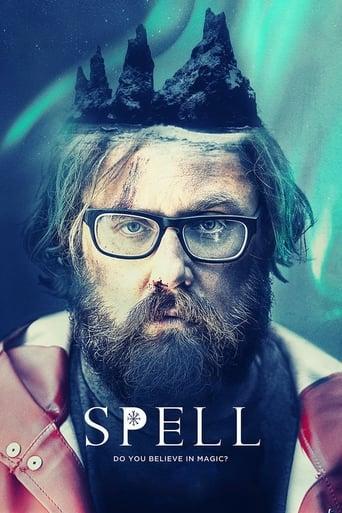 Poster of Spell