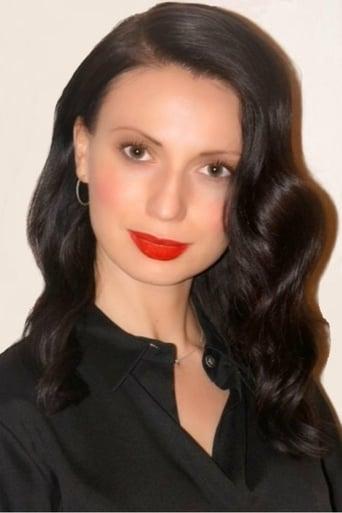 Image of Angelina Bulygina