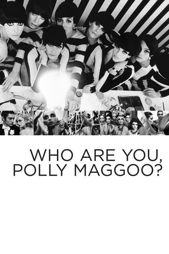 Poster of Who Are You, Polly Maggoo?