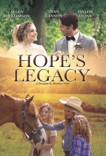 Poster of Hope's Legacy