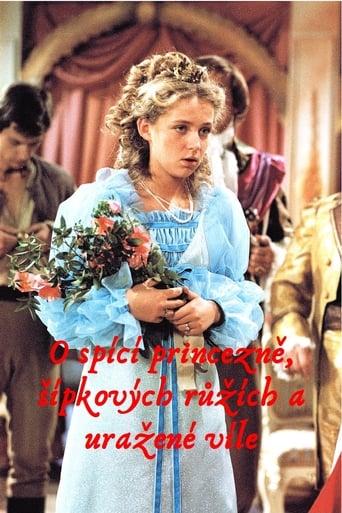 Poster of O spící princezně, šípkových růžích a uražené víle
