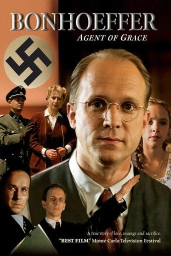 Poster of Bonhoeffer: Agent of Grace