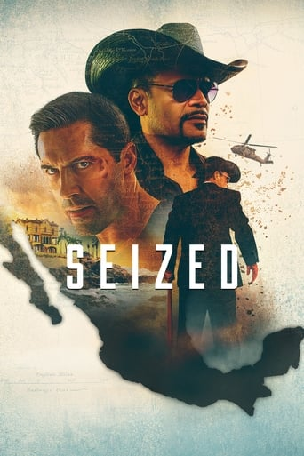 Poster of Seized