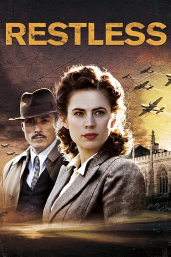 Poster of Restless