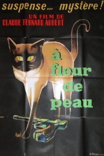 Poster of À fleur de peau
