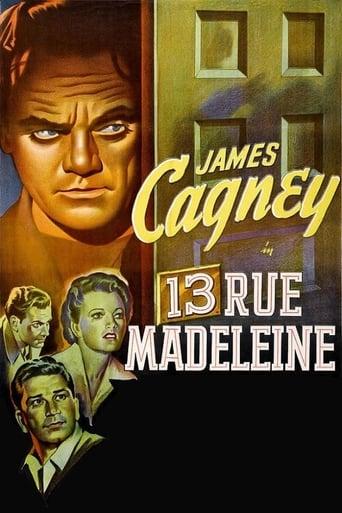 Poster of 13 Rue Madeleine