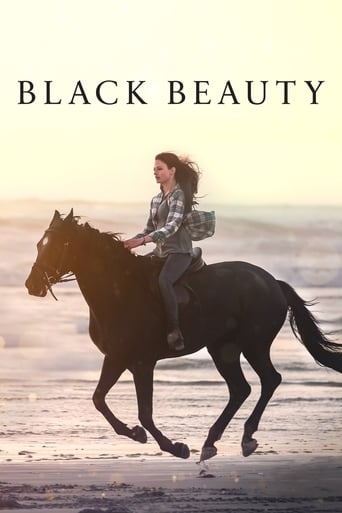 Poster of Black Beauty