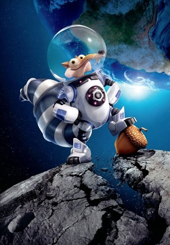 Scrat: Spaced OutPoster