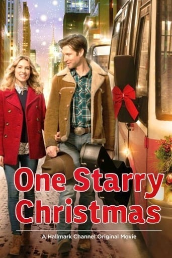 Poster of One Starry Christmas