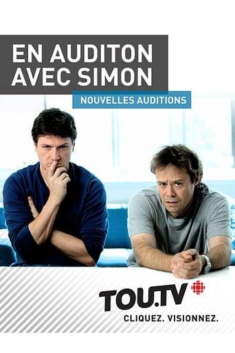 Poster of En audition avec Simon