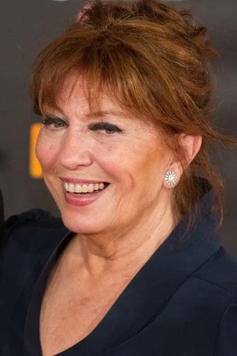 Image of Mercedes Sampietro