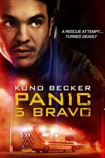 Poster of Panic 5 Bravo