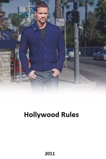Poster of Hollywood Rules