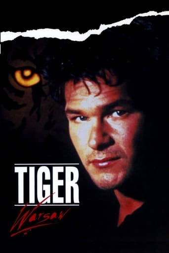 Poster of Tiger Warsaw