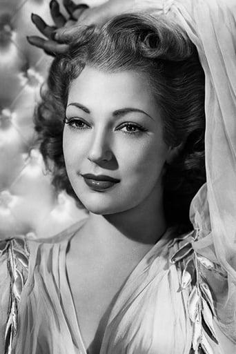 Image of June Duprez