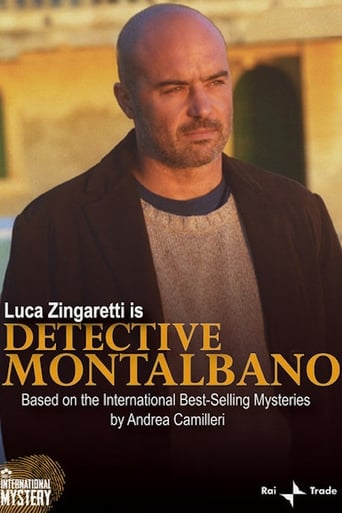 Poster of Inspector Montalbano