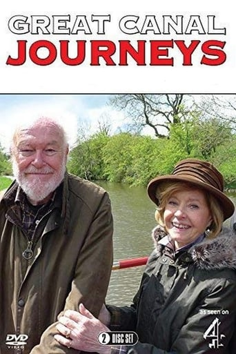 Poster of Great Canal Journeys