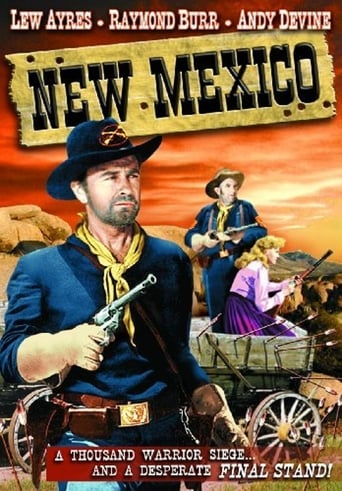Poster of New Mexico