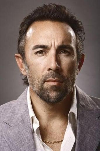 Image of Francesco Quinn