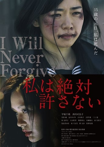 Poster of I Will Never Forgive