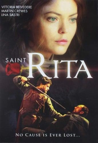 Poster of Saint Rita