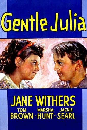 Poster of Gentle Julia
