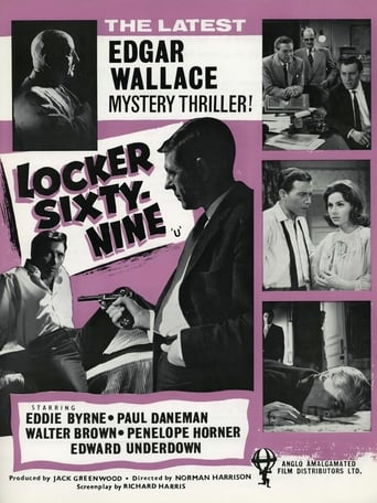 Locker Sixty-Nine