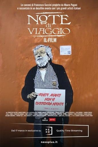 Poster of Note di viaggio: Il film