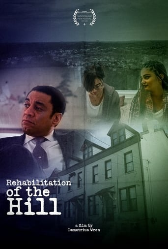 Poster of Rehabilitation of the Hill