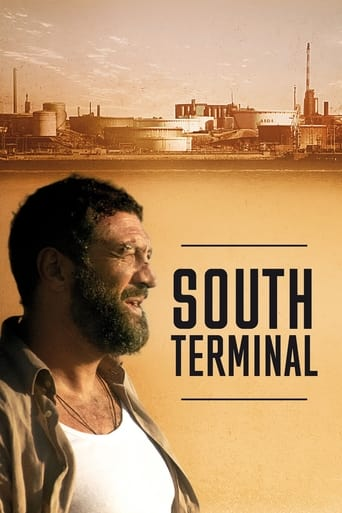 Poster of South Terminal