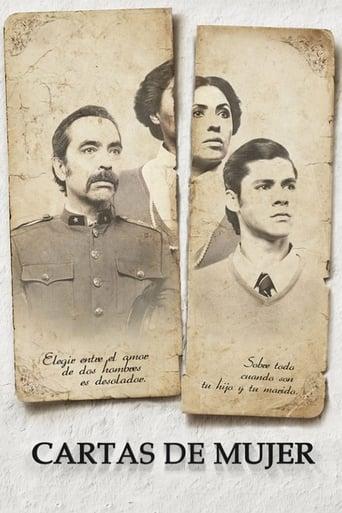 Poster of Cartas de mujer