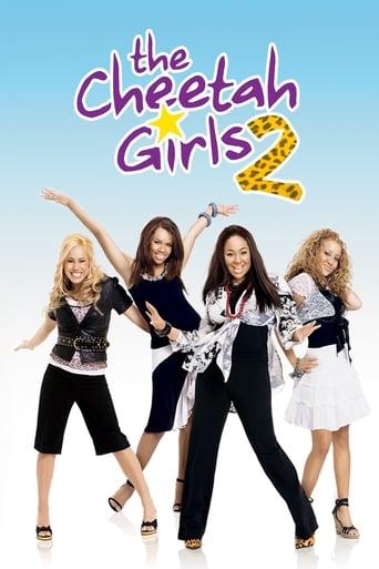 Poster of The Cheetah Girls 2
