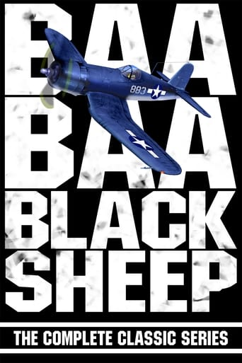 Poster of Black Sheep Squadron