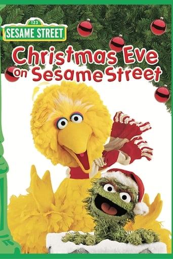 Poster of Christmas Eve on Sesame Street