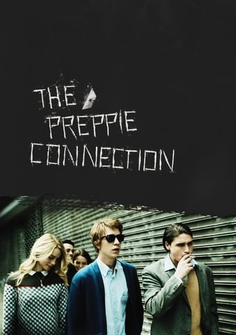 Poster of The Preppie Connection