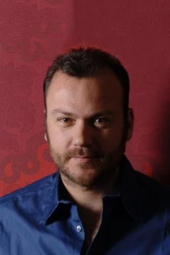 Image of Toni Dimitriou