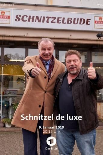 Poster of Schnitzel de Luxe
