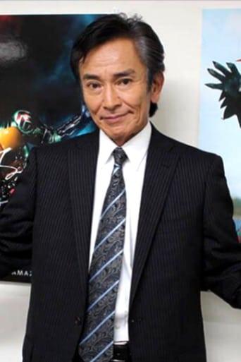 Image of Tōru Okazaki