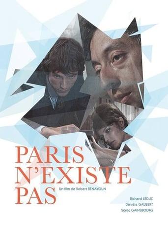 Paris Does Not Exist