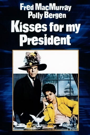 Poster of Kisses For My President