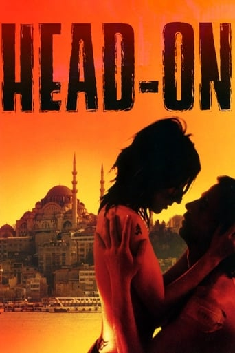 Poster of Head-On