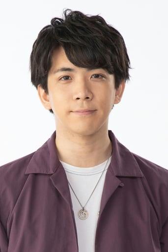 Image of Kent Itou