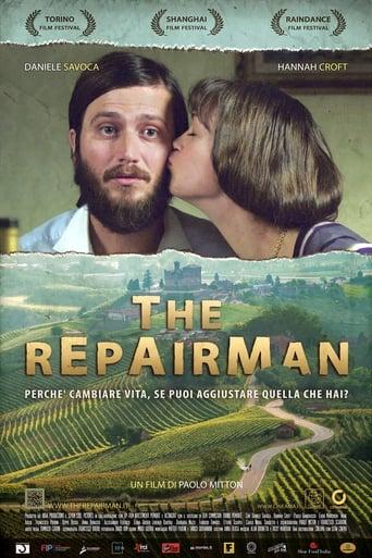 Poster of The Repairman