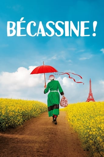 Poster of Bécassine!